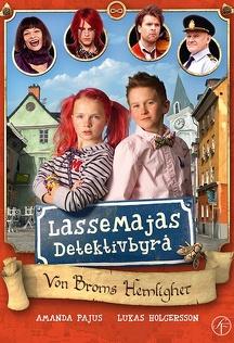 Biuro Detektywistyczne Lassego i Mai. Sekret rodziny von Brom (2013) Lektor PL