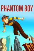 Phantom Boy (2015) Dubbing PL
