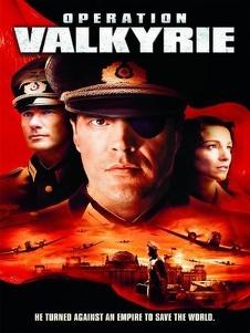 Stauffenberg - Operacja Walkiria (2004) Lektor PL