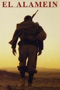 Bitwa El Alamein (2002) Lektor PL