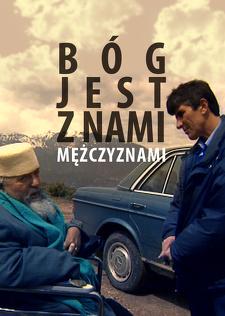 Bóg jest z nami, mężczyznami (2005) - film dokumentalny