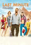 Last Minute (2013) Cały film PL