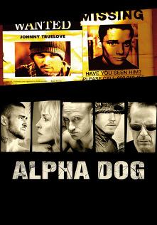 Alpha Dog (2006) Lektor PL