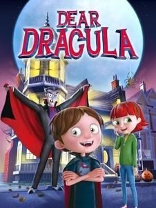 Mój drogi Dracula (2012) Dubbing PL