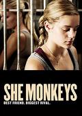 She Monkeys (2011) Napisy PL
